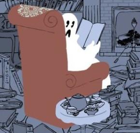 Fantasmadas literarias
