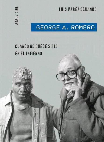 La casa en la niebla. George A Romero. Cuando no quede sitio en el infierno