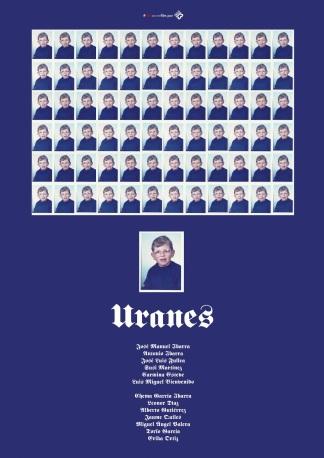 Uranes-poster