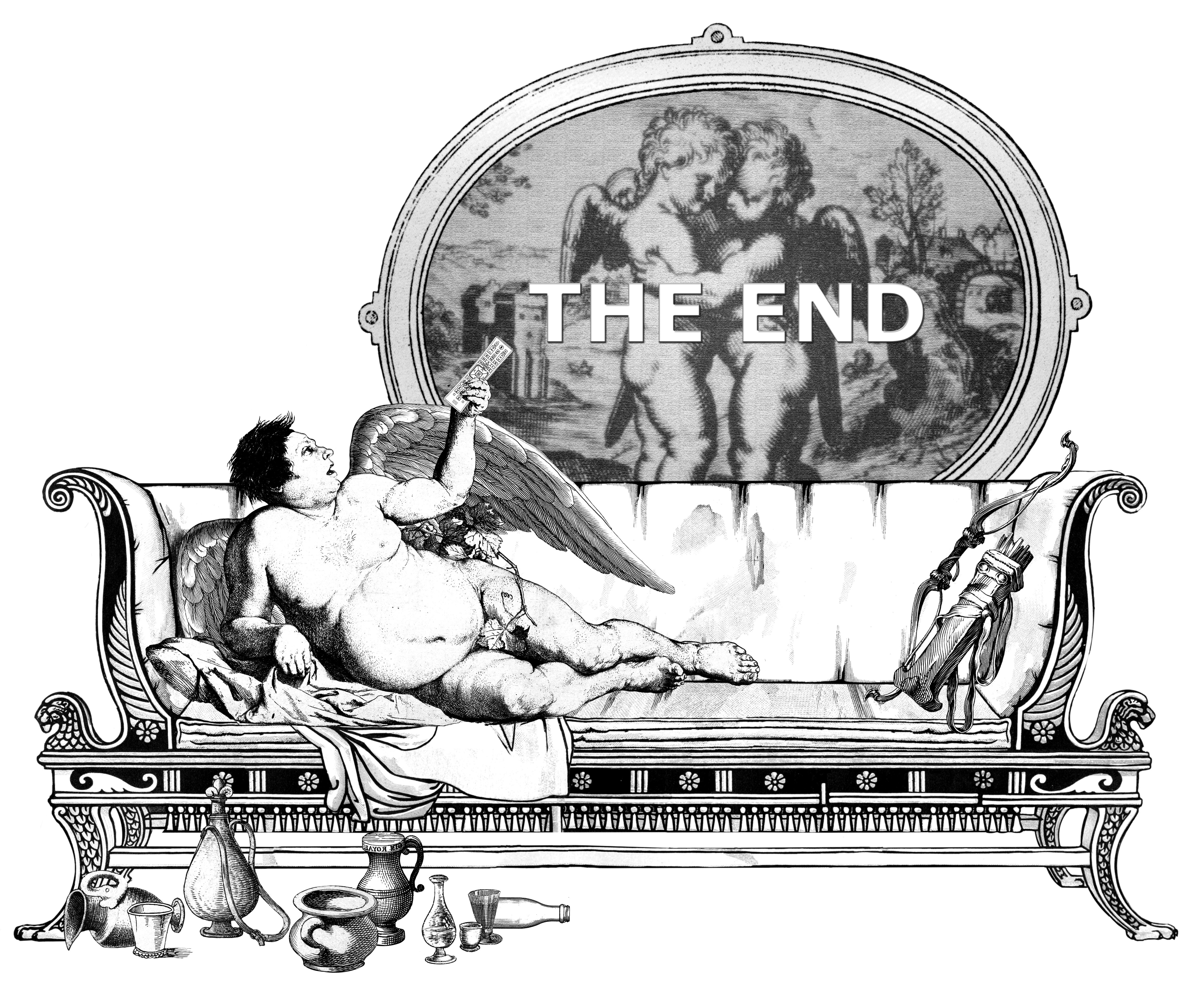7_Eros en el triclinio